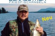 Faszination Donaustrom - Friedfischangeln